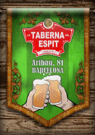 Espit Chupitos Barcelona - Aribau 81 - Taberna