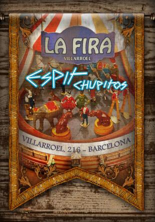 Espit Chupitos Barcelona - La Fira - Villarroel