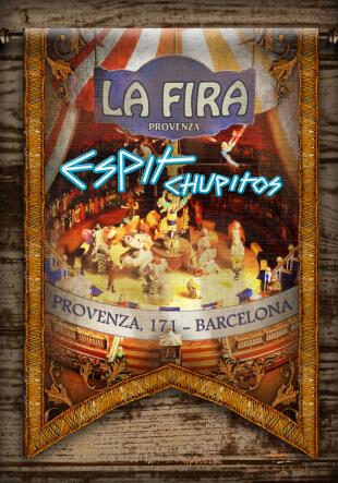 Espit Chupitos Barcelona - La Fira - Provenza