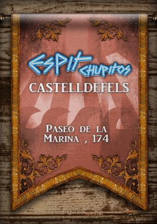 Espit Chupitos Barcelona - Castelldefels
