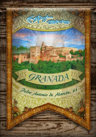 Espit Chupitos Granada