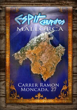Espit Chupitos Mallorca - Santa Ponsa