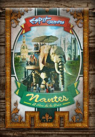 Espit Chupitos Nantes