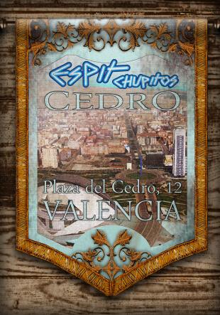 Espit Chupitos Valencia - Plaza del cedro